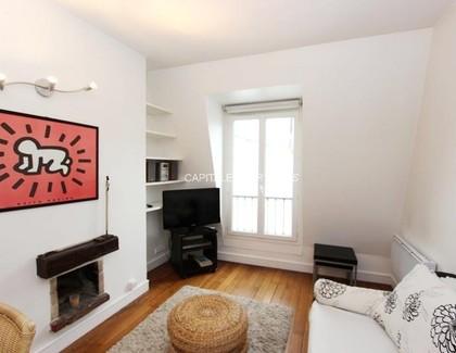 Appartement louer meubl paris capitale partners le partenaire logement de la mobilit - Locations meublees non professionnelles ...