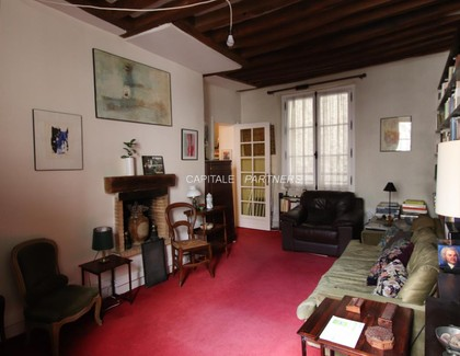 Appartement 1 chambre PARIS 5